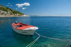 Fischerboot Dalmatien I