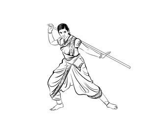 கம்பு சுத்தல்