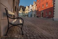 Český Krumlov Krumau Altstadt