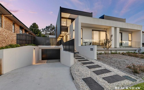 10a Woodgate St, Farrer ACT 2607
