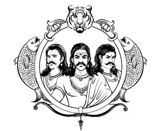 மூவேந்தர்