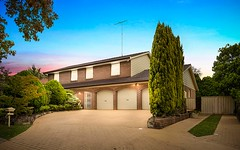 84 Tuckwell Road, Castle Hill NSW