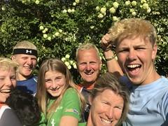 The Rowley Family 1