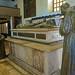 Tomb of Saint Junipero Serra - Mission San Carlos Borromeo de Carmelo, Carmel, California