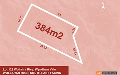 Lot 122, Wollahra Rise, Wyndham Vale VIC