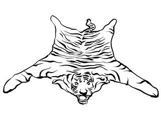 புலித்தோல்
