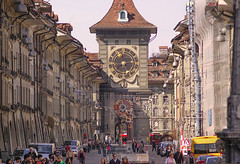 Bern Altstadt II