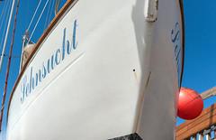 Betina  Bootswerft  II