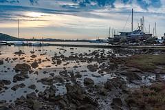Bootswerft Murter Kroatien II