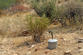 Study for a Camera on a Plot of Land in the Desert: GottfriedHaider_thumbnail2_KI6A8394_crop