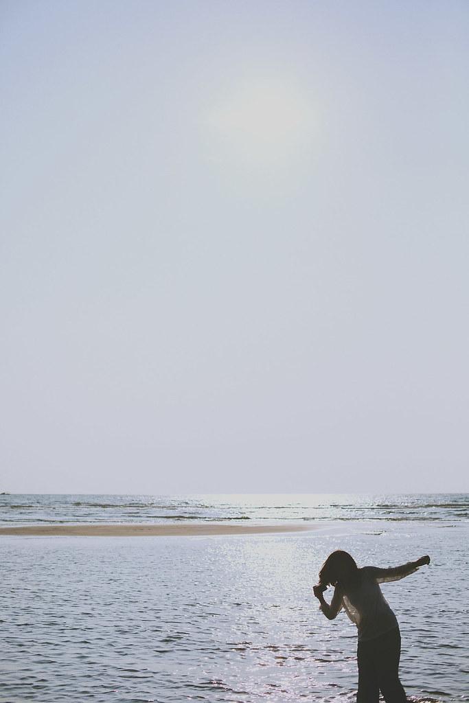 海,逆光,人像,gr