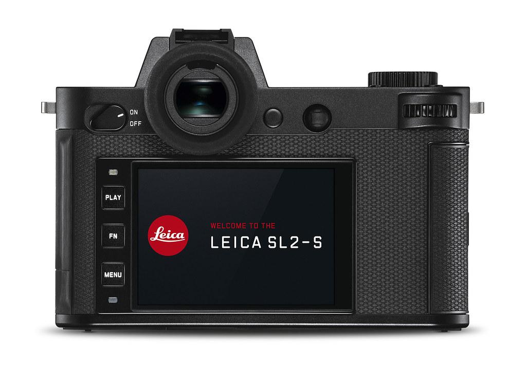 【新聞圖片5】徠卡 SL2-2韌體升級新增了照片疊加顯示功能,並同時提升即時預覽功能