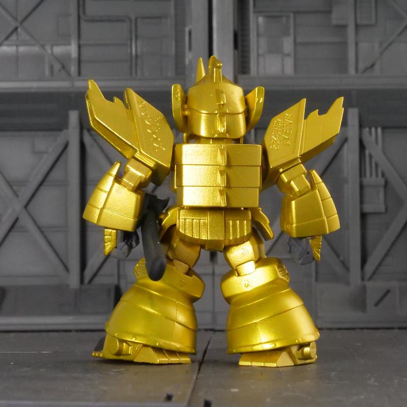 黄金勇者ゴルドラン