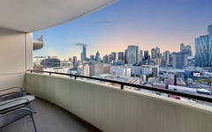 2111/222 Russell Street, Melbourne VIC
