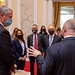 "Governor Baker, Lt. Governor Polito visit vaccination site at Encore Boston Harbor • <a style=""font-size:0.8em;"" href=""http://www.flickr.com/photos/28232089@N04/51160291236/"" target=""_blank"">View on Flickr</a>"
