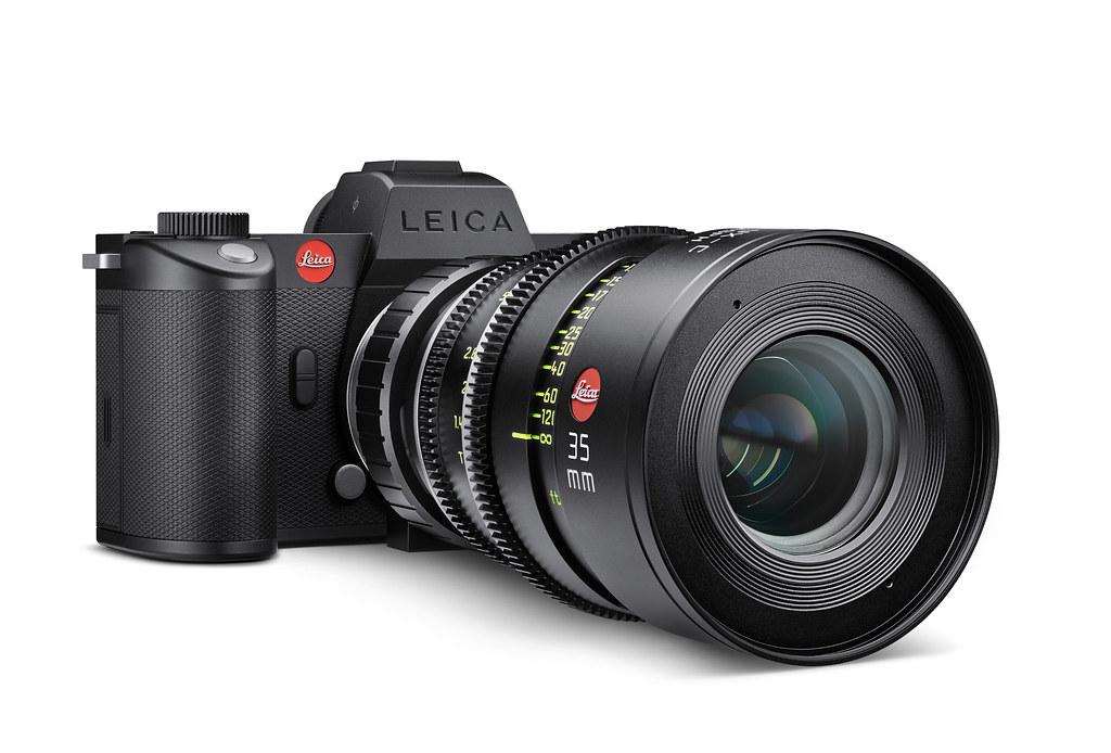 【新聞圖片1】徠卡SL2-S韌體升級2.0版本 全面強化影片拍攝性能
