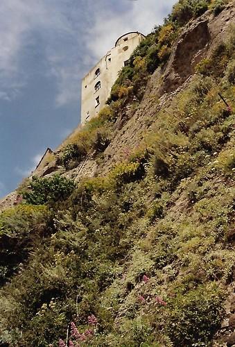 Ischia Ponte, Castello Aragonese