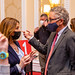 "Governor Baker, Lt. Governor Polito visit vaccination site at Encore Boston Harbor • <a style=""font-size:0.8em;"" href=""http://www.flickr.com/photos/28232089@N04/51161079099/"" target=""_blank"">View on Flickr</a>"
