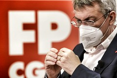 Iniziativa Fp Cgil '40 anni di Funzione Pubblica'