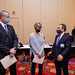 "Governor Baker, Lt. Governor Polito visit vaccination site at Encore Boston Harbor • <a style=""font-size:0.8em;"" href=""http://www.flickr.com/photos/28232089@N04/51161400830/"" target=""_blank"">View on Flickr</a>"