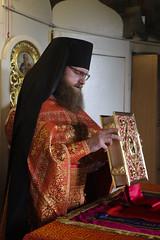 05/05/21 - Архиерейское богослужение в среду Светлой седмицы
