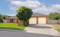 34 Roxburgh Drive, Kelso NSW
