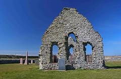Photo of St Mary's Chapel, Rattray.