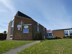 Photo of Stanwood Methodist Church