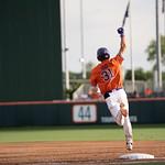 Baseball: Clemson 11 Louisville 3