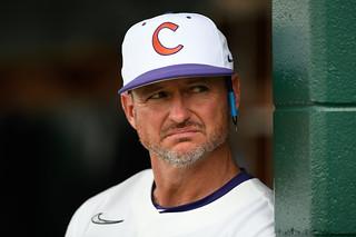 Baseball: Clemson 15 Louisville 5 Photos