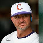 Baseball: Clemson 15 Louisville 5