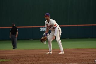 Baseball: Clemson 9 USC Upstate 2 Photos
