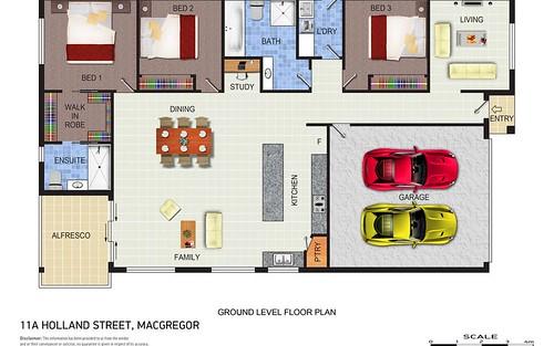 11A Holland Street, MacGregor ACT 2615