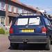 1991 Volkswagen Polo 1.05 Fox