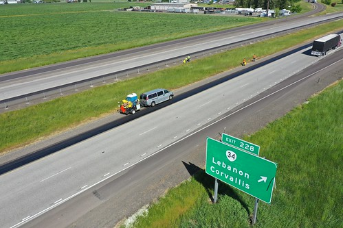 Near Exit 228