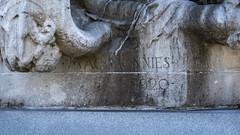 MacMonnies, Civic Virtue