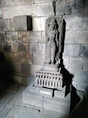 Prambanan Temple (Central Java, Indonesia)
