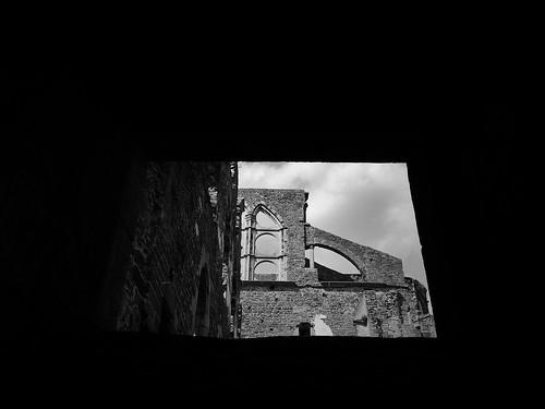 Villers La Ville abbey