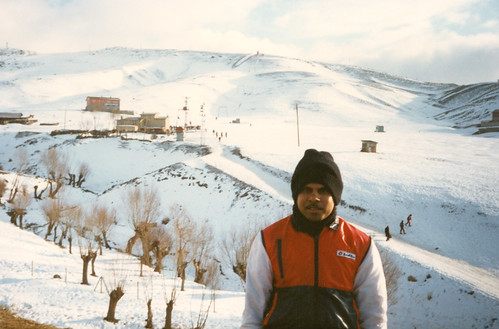 Until I Return Three Trips to Turkey image