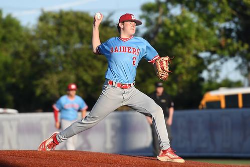 Rummel-Jesuit baseball playoffs by Parker Waters (2)