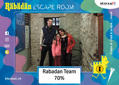 """Rabadan Team • <a style=""""font-size:0.8em;"""" href=""""http://www.flickr.com/photos/75311089@N02/51165545884/"""" target=""""_blank"""">View on Flickr</a>"""