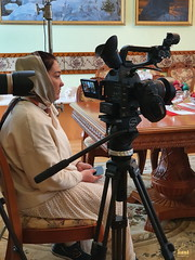 03. Интервью митр. Арсения телеканалу Интер 05.05.2021