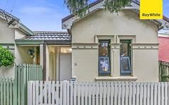 16 Thomas Street, Ashfield NSW