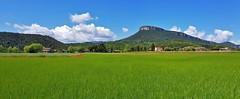 La Barroca i la Vall de Llémena.