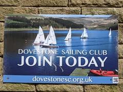 Photo of Dovestone Sailing Club ?
