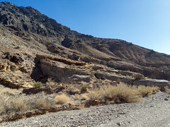 Death Valley National Park - Titus Canyon