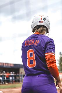 Softball: Clemson 19 Syracuse 2 Photos