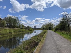 Photo of A Friday afternoon walk in Glasgow