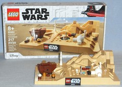 Lego - 40451 Tatooine Homestead