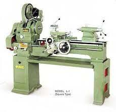 Arun Lathe Machine